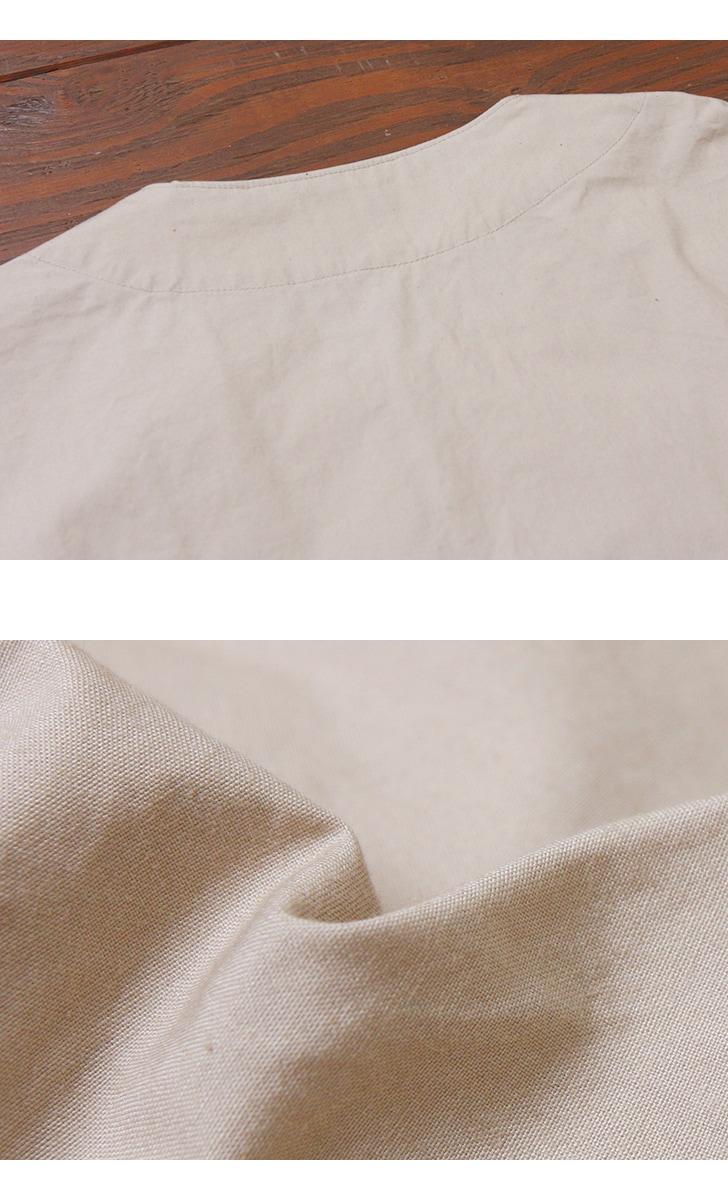 マニュアルアルファベット MANUAL ALPHABET コーチシャツ MA-S-423