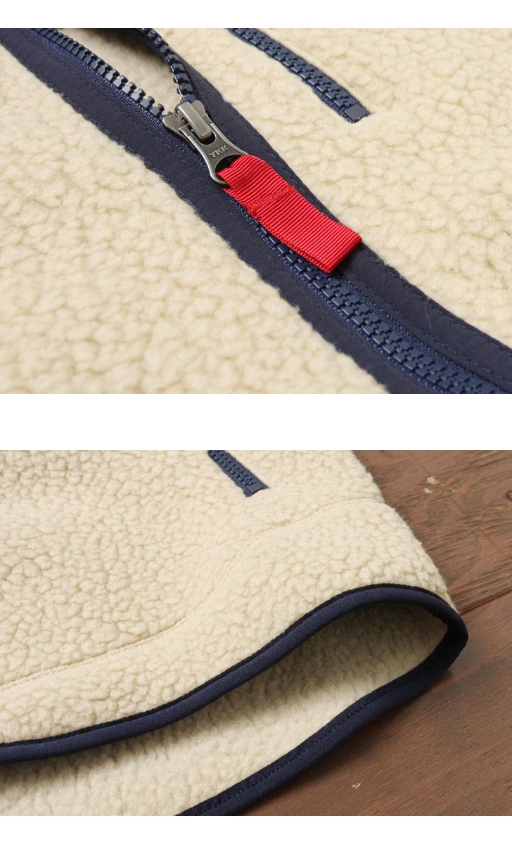 Patagonia パタゴニア レトロパイルジャケット メンズ M's Retro Pile Jacket フリースジャケット 22800