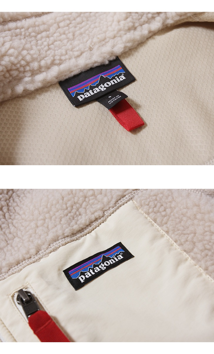 パタゴニア Patagonia ウィメンズ・クラシック・レトロX・ジャケット W's Classic Retro-X Jacket 23074 フリース 国内正規品