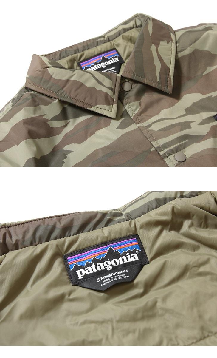 パタゴニア Patagonia メンズ・モハーヴェ・トレイルズ・コーチズ・ジャケット 26560