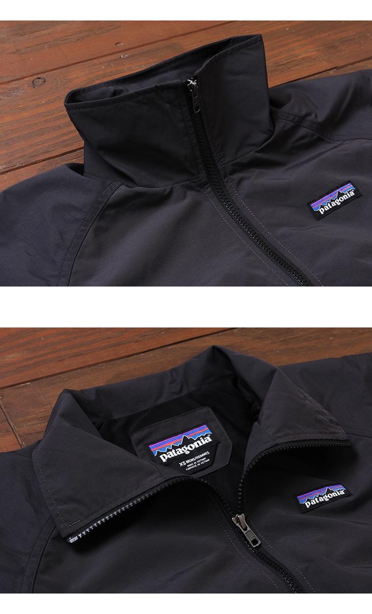 パタゴニア Patagonia メンズ バギーズ ジャケット M's  Baggies Jacket 28151
