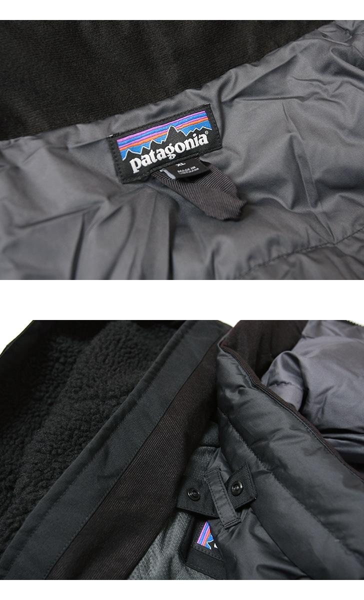 パタゴニア Patagonia ボーイズ トレススリーインワンパーカ Boy's Tres 3in1 Parka 68025 ダウンジャケット 国内正規品