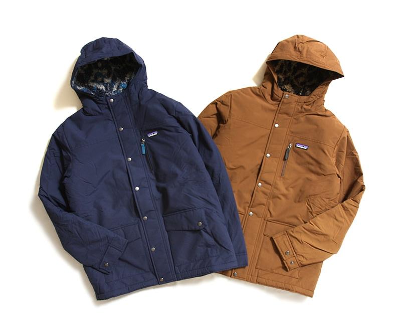 パタゴニア Patagonia インファーノジャケット ボーイズ Boy's Infurno Jacket マウンテンパーカ 68460