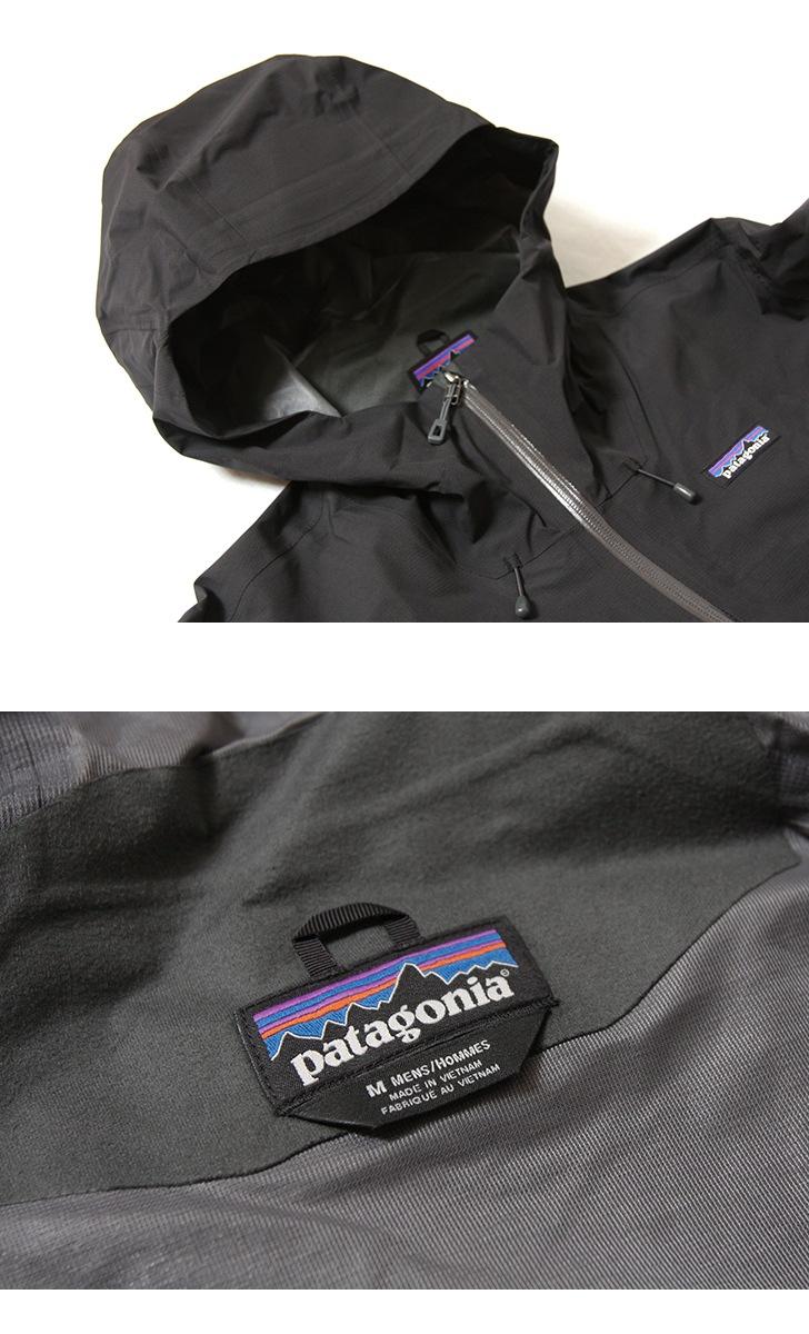 パタゴニア Patagonia メンズ・クラウド・リッジ・ジャケット 83675