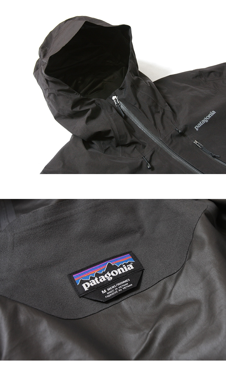パタゴニア Patagonia メンズ・カルサイト・ジャケット 84985