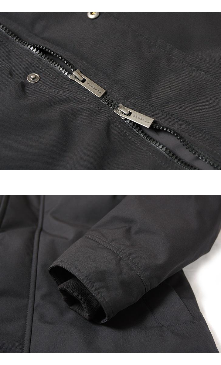 PYRENEX ピレネックス Annecy Jacket アヌシージャケット メンズ ダウンジャケット コート 国内正規品