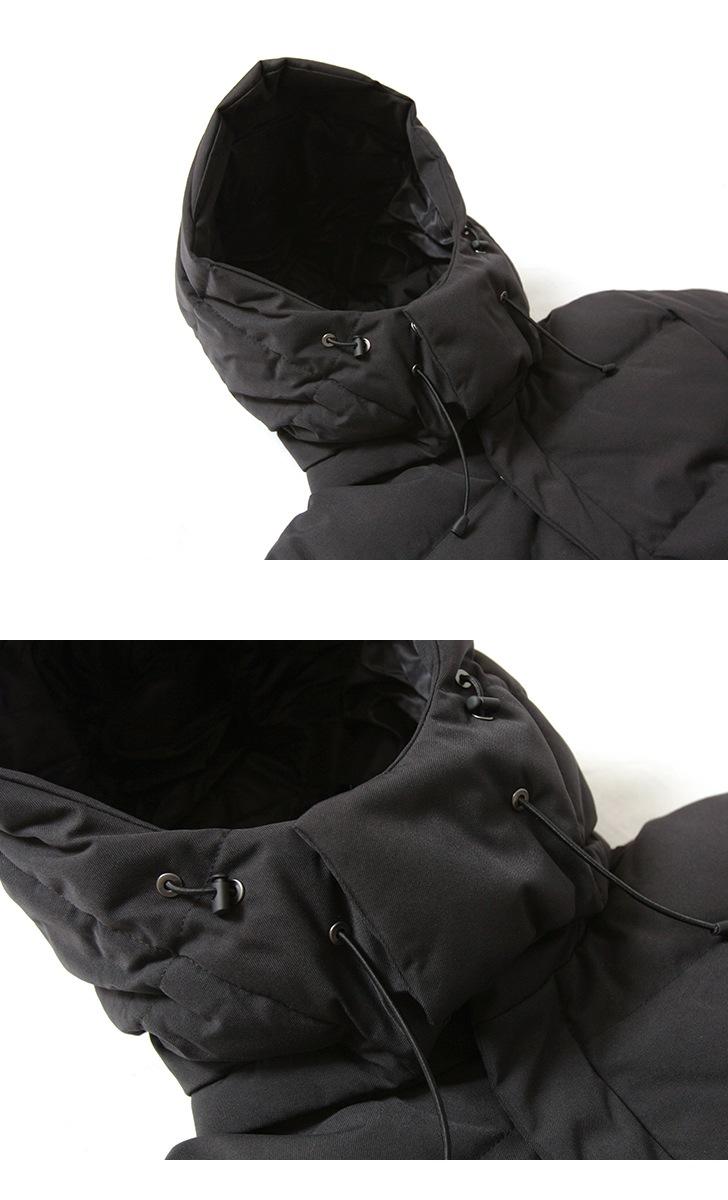 PYRENEX ピレネックス BELFORT JACKET ベルフォールジャケット メンズ ダウン ジャケット コート 国内正規品