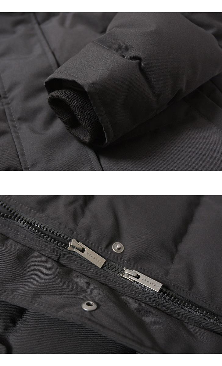 PYRENEX ピレネックス Grenoble Jacket グルノーブルジャケット レディース ダウン ジャケット コート 国内正規品