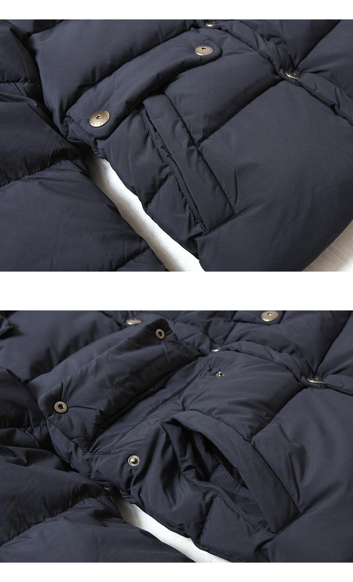 PYRENEX ピレネックス Reims Jacket ランスジャケット メンズ ダウン ジャケット コート 国内正規品