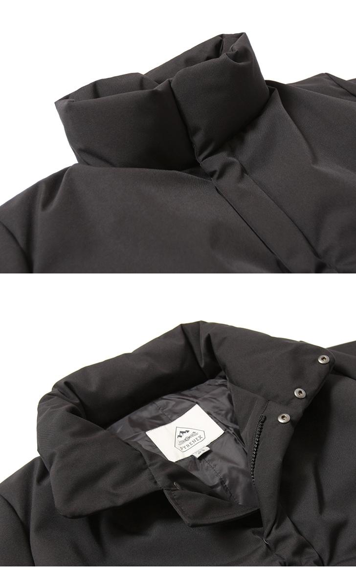 PYRENEX ピレネックス Saint Jean De Luz Jacket サン・ジャン・ド・リュズジャケット メンズ ダウンジャケット 国内正規品