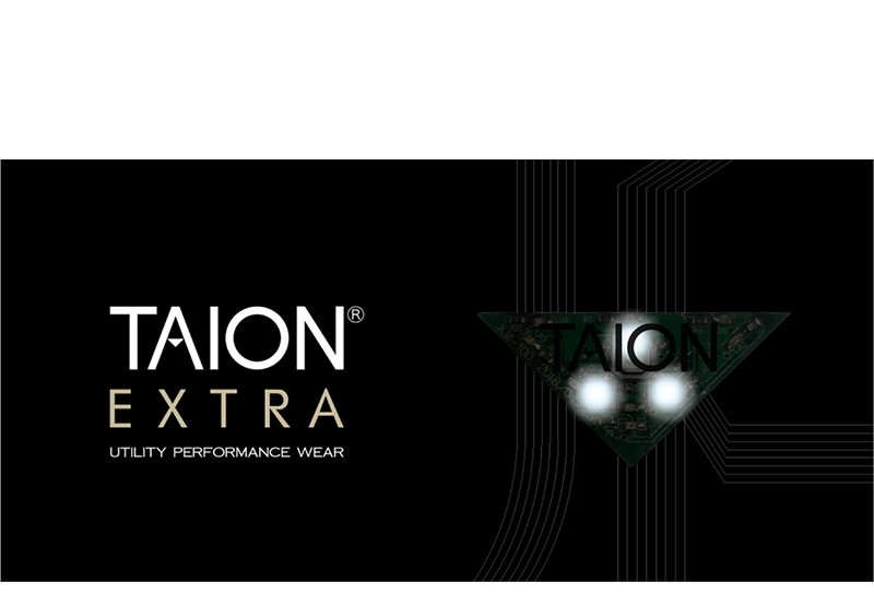 タイオン エクストラ TAION EXTRA MENS CREW NECK INNER DOWN SET メンズ クルーネックインナーダウンセット