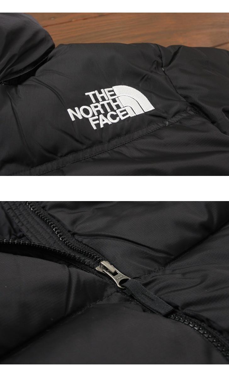 THE NORTH FACE ザ ノースフェイス ヌプシジャケット ダウン ND91631