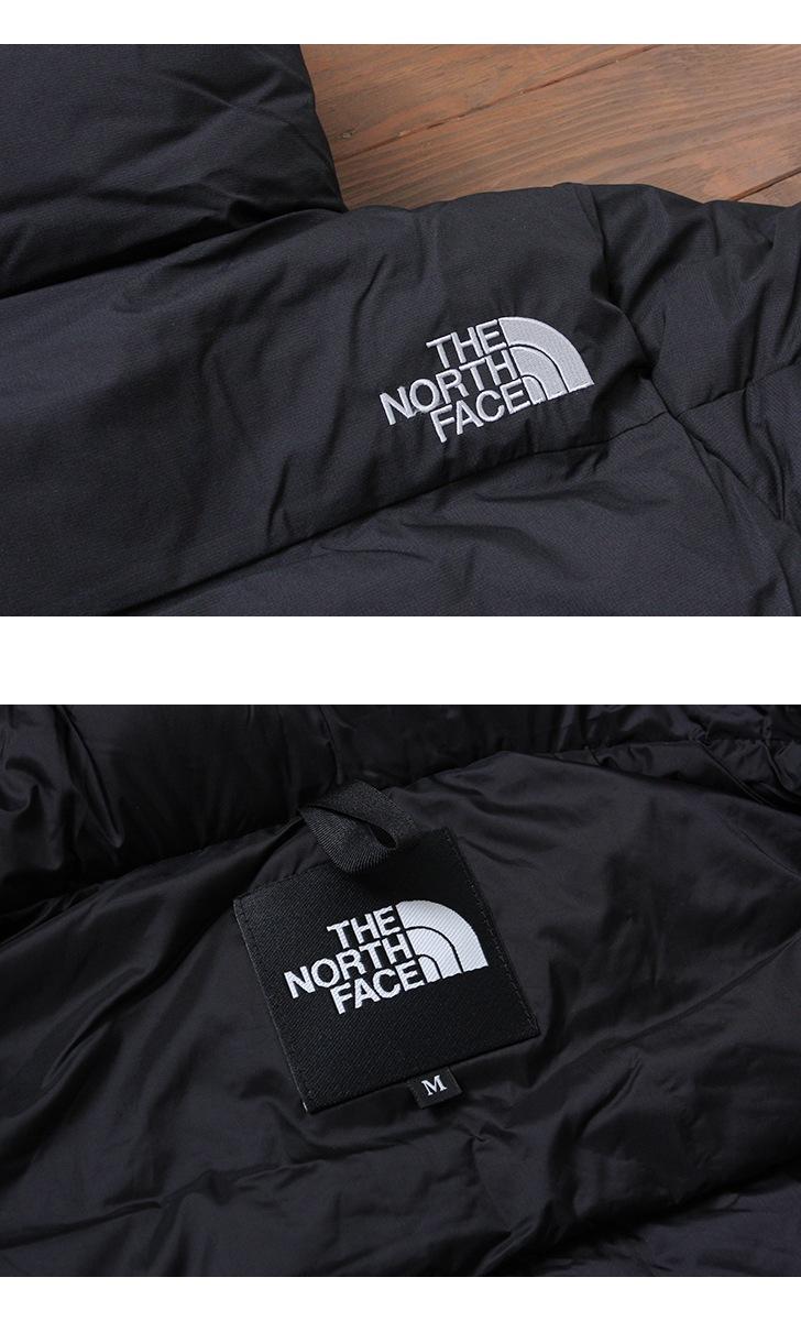 THE NORTH FACE ザ ノースフェイス バルトロライトジャケット ダウン ND91710