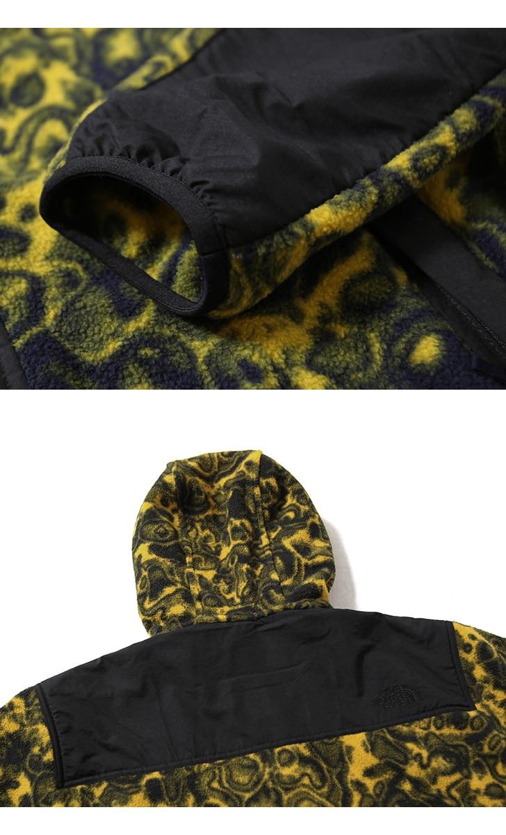 ノースフェイス 94レイジ クラシック フリースジャケット THE NORTH FACE 94 RAGE Classic Fleece Jacket ユニセックス NL71961