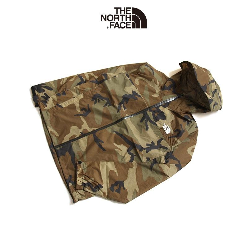 THE NORTH FACE ザ ノースフェイス Novelty Venture Jacket ノベルティベンチャージャケット NP61515