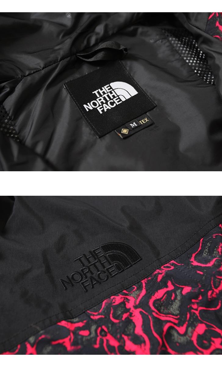 ノースフェイス 94レイジ GTX マウンテンライトジャケット THE NORTH FACE 94 RAGE GTX Mountain Light Jacket ゴアテックスジャケット NP61960