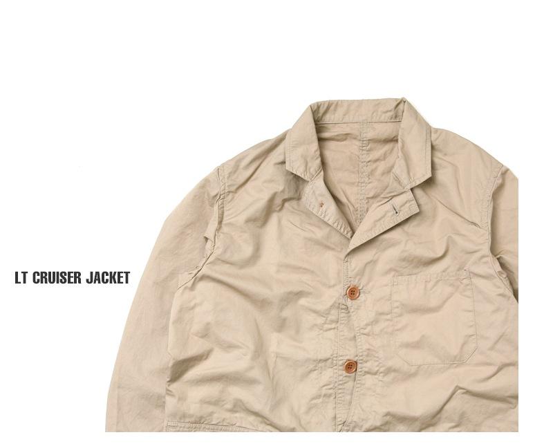 WORKERS ワーカーズ Lt Cruiser Jacket ライトクルーザージャケット