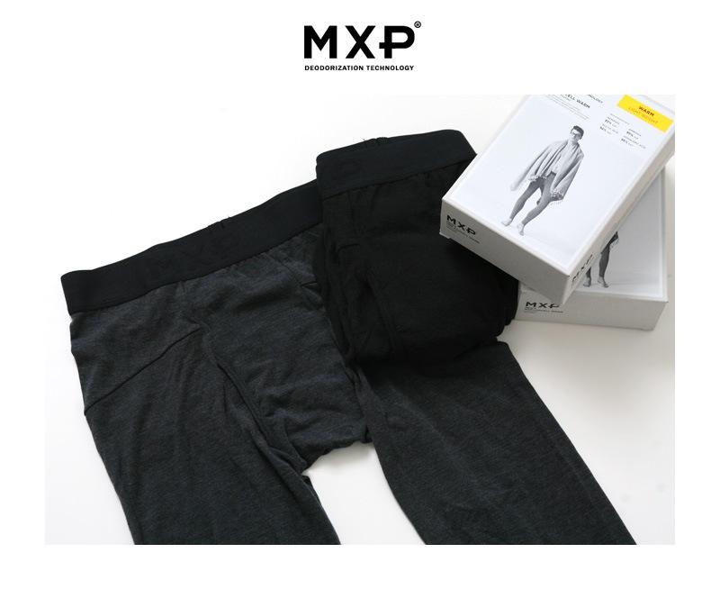 MXP エムエックスピー レギンス メンズ MX25343 タイツ