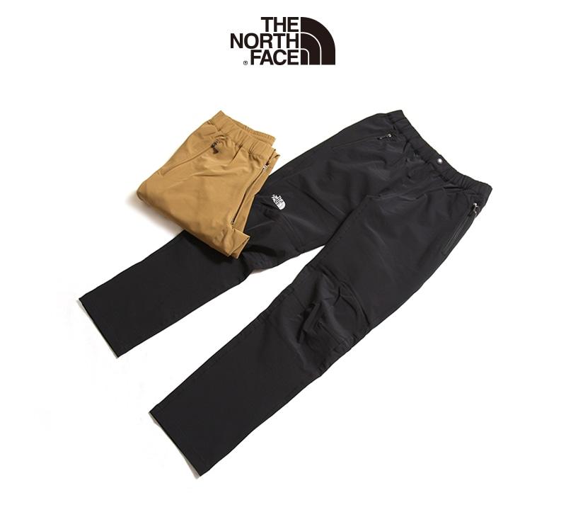 THE NORTH FACE ザ ノースフェイス アルパインライトパンツ NT52927