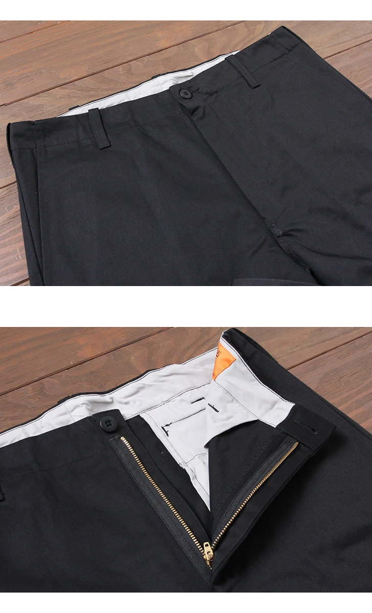 UNIVERSAL OVERALL Industrial Pants ユニバーサルオーバーオール インダストリアルパンツ U7436226