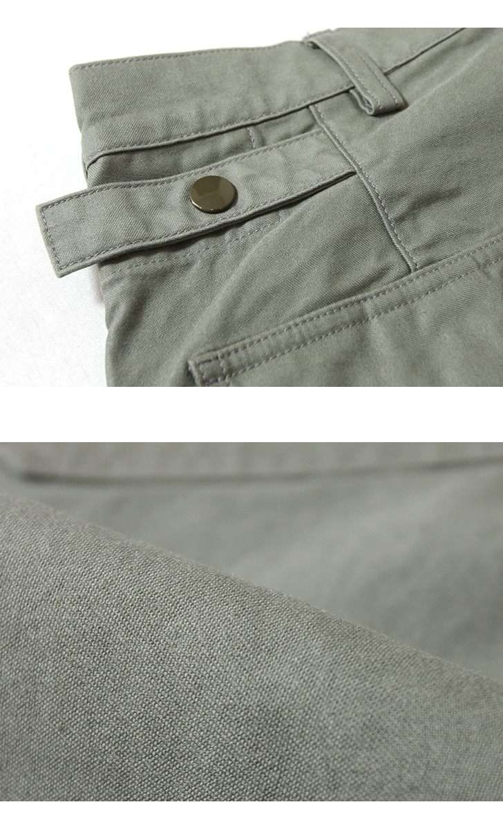 WORKERS ワーカーズ Air Force Baker Vintage-Fit エアフォースベーカーパンツ ヴィンテージフィット