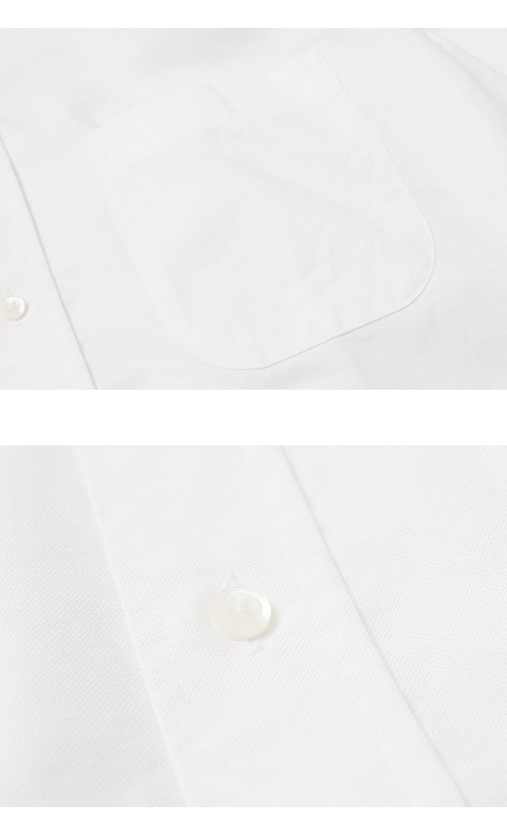 KAPTAIN SUNSHINE×INDIVIDUALIZED SHIRTS クラシックフィット6ボタンBDシャツ KS8FID01