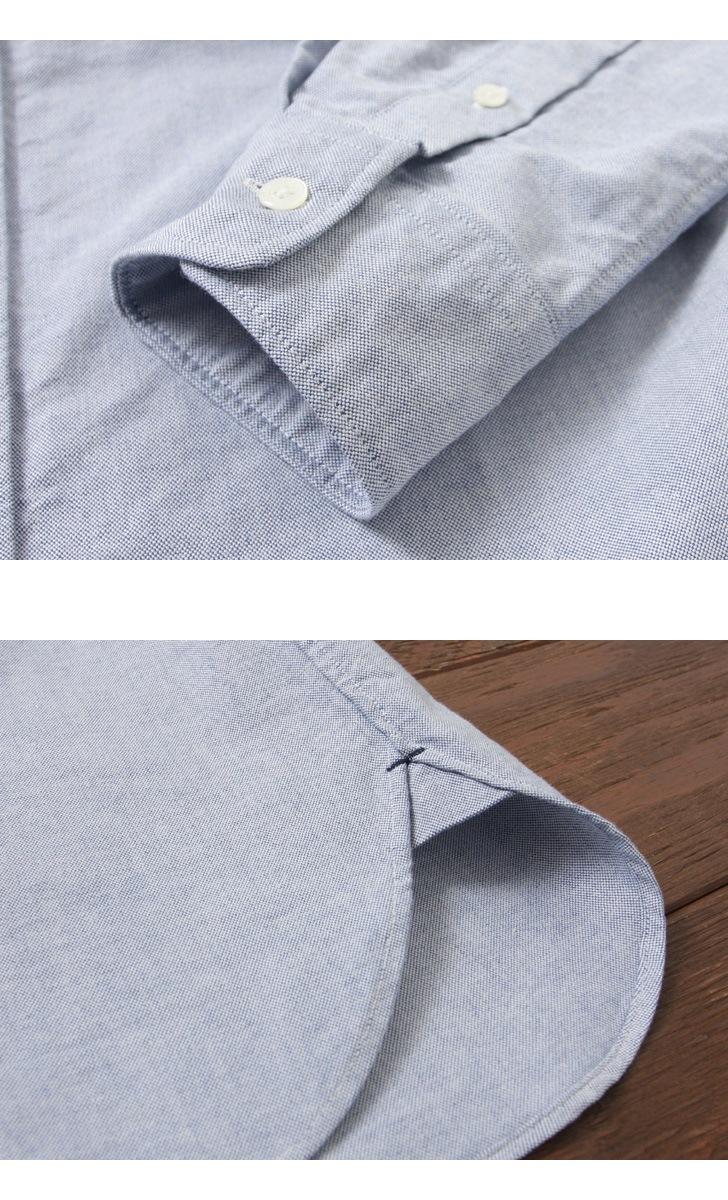 ソンタク SONTAKU オックスフォードBDシャツ 99293 ボタンダウン