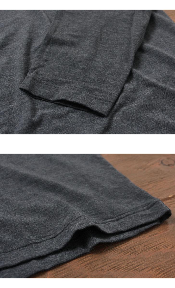 MXP エムエックスピー 8分袖 タートルネック Tシャツ メンズ リュクセルウォーム MX15344