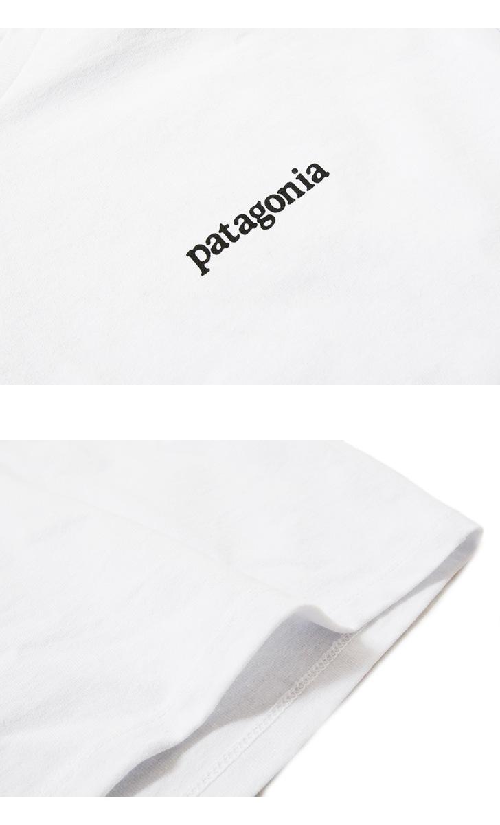 パタゴニア Patagonia メンズ・ロングスリーブ・ネイティブ・ワールド・トラウト・レスポンシビリティー 38485