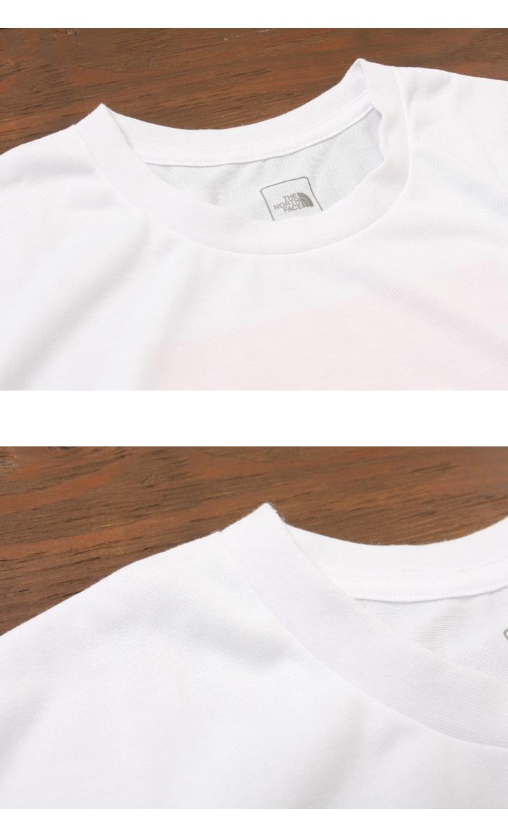 THE NORTH FACE ザ ノースフェイス ロングスリーブレッドボックスティー NT81523 長袖Tシャツ