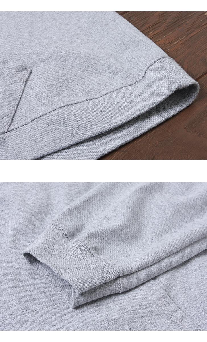 GOODWEAR グッドウェア プルオーバーフードTシャツ パーカー