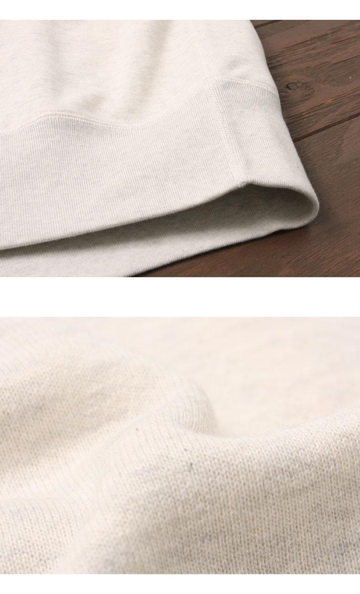 KAPTAIN SUNSHINE×LOOPWHEELER キャプテンサンシャイン×ループウィラー Double Faced Sewing Hooded Parka ダブルフェイスフーデッドパーカ KS7FCS01