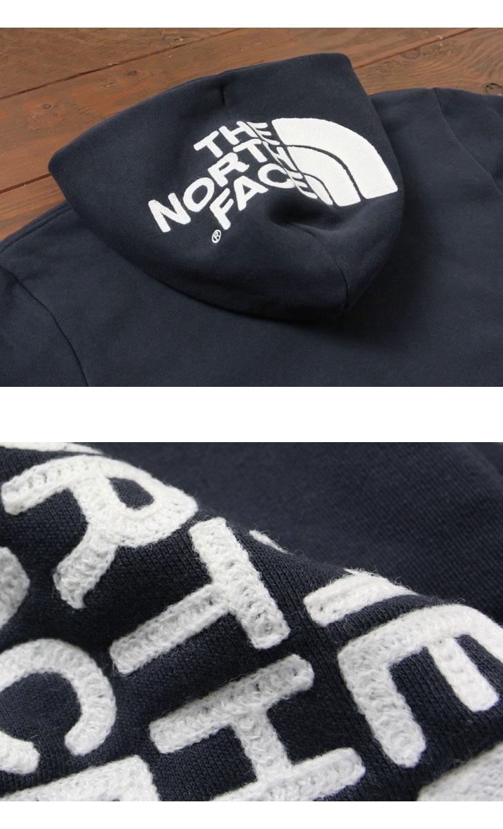 THE NORTH FACE ザ ノースフェイス リアビューフルジップフーディ NT11530