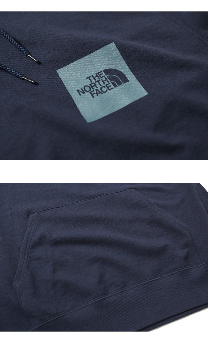 ノースフェイス レイジ ロングスリーブ スウェット フーディー THE NORTH FACE RAGE L/S Sweat Hoodie パーカ NT61965