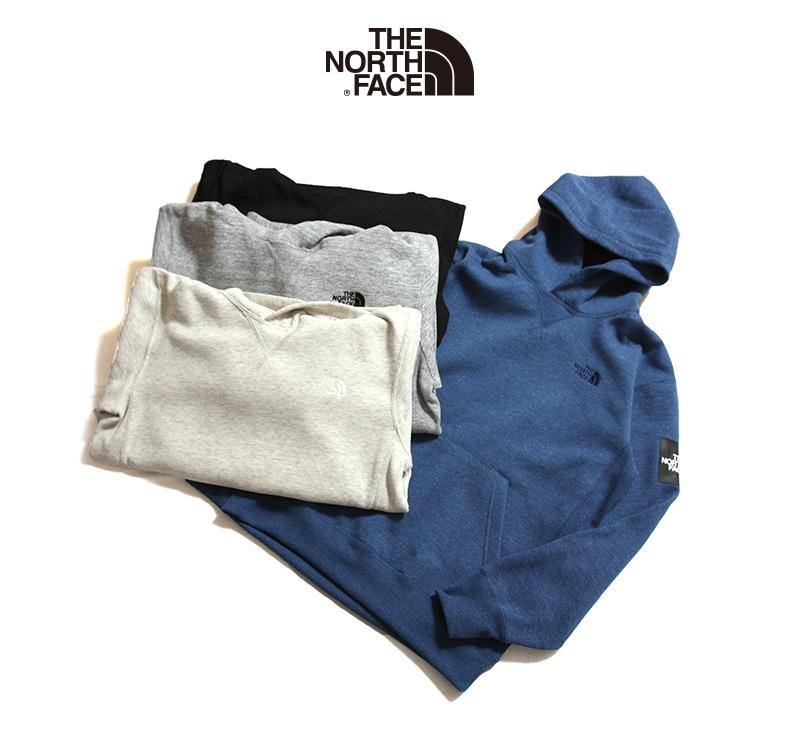 THE NORTH FACE ザ ノースフェイス スクエアロゴフーディー パーカー NT61835