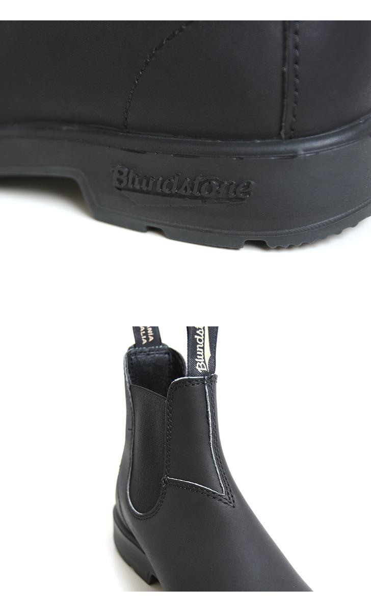 BLUNDSTONE ブランドストーン サイドゴアブーツ CLASSICS #500 #510