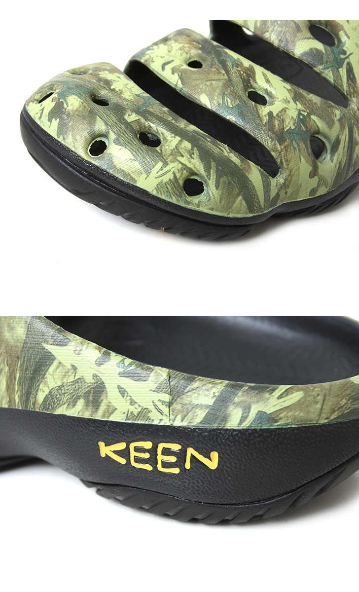 KEEN キーン YOGUI ARTS ヨギ アーツ メンズ サンダル