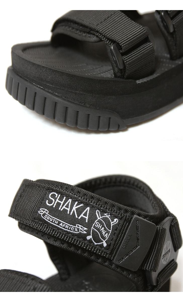 シャカ ネオバンジー プラットフォーム サンダル SHAKA NEO BUNGY PLATFORM レディース