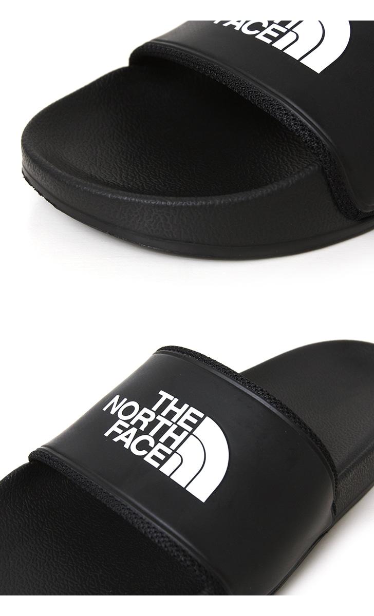 THE NORTH FACE ザ ノースフェイス ベースキャンプスライドII NF01840