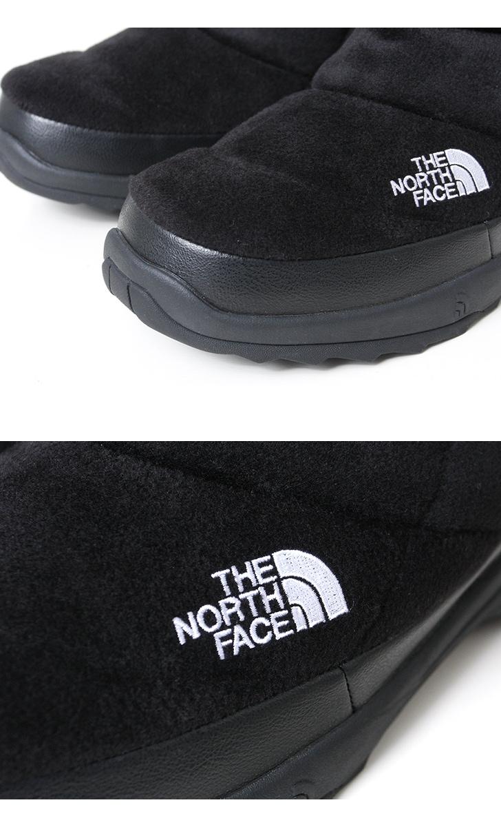 THE NORTH FACE ザ ノースフェイス ヌプシブーティー ウールIII ショート NF51787  レディース メンズ