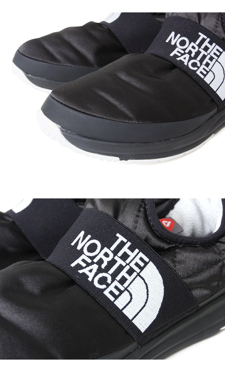 THE NORTH FACE ザ ノースフェイス ヌプシトラクションライトモックII NF51791  レディース メンズスニーカー シューズ
