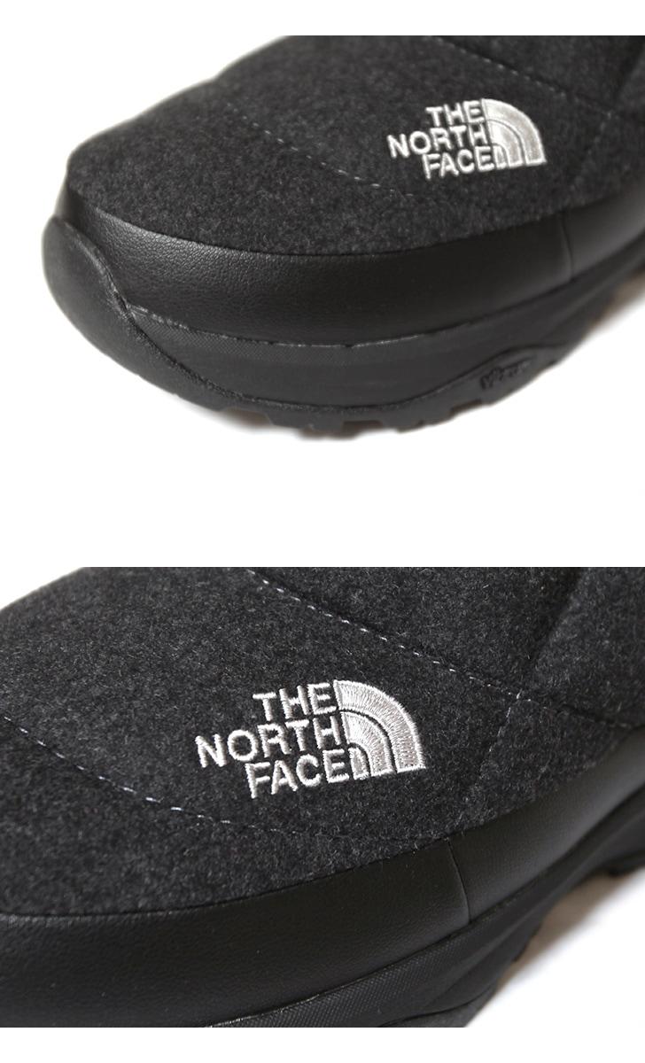 THE NORTH FACE ザ ノースフェイス ヌプシブーティーウールVショート NF51979 レディース メンズ