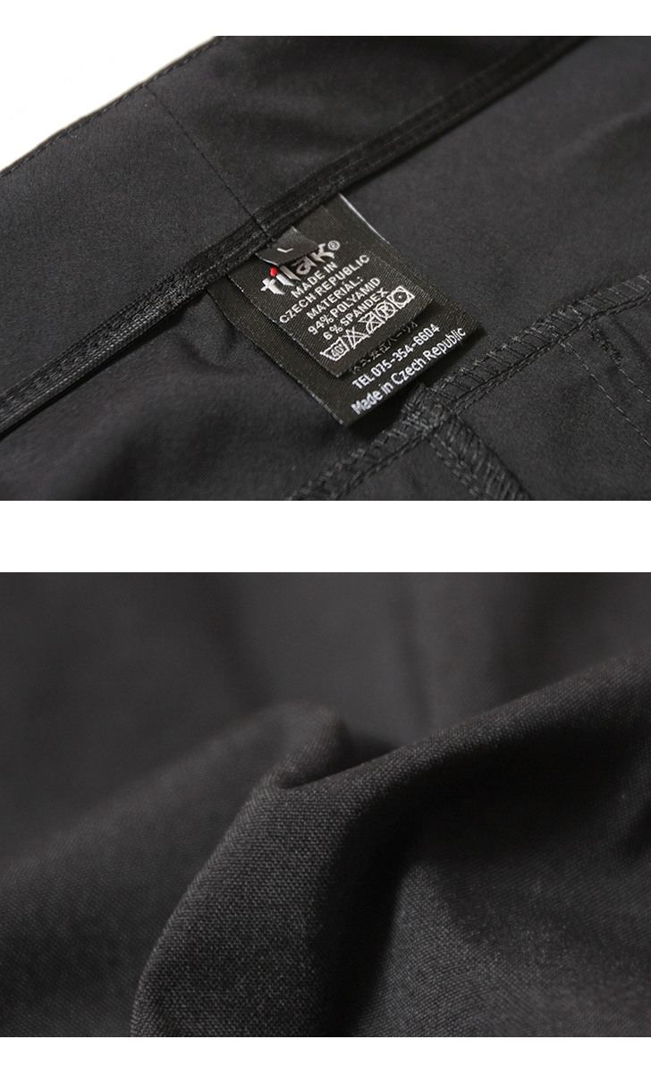 tilak ティラック Crux LT Shorts 2.0 クラックスLTショーツ