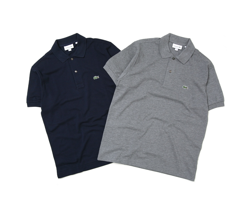 LACOSTE ラコステ ポロシャツ L1212