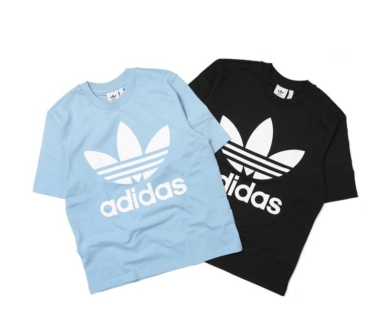 adidas originals アディダス オリジナルス OVERSIZED TEE オーバーサイズド Tシャツ