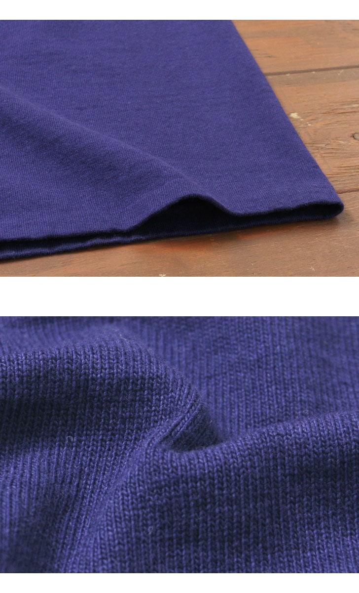 ダブルワークス 度詰め半袖Tシャツ [SLIPPERY ROCK] DUBBLEWORKS 37001