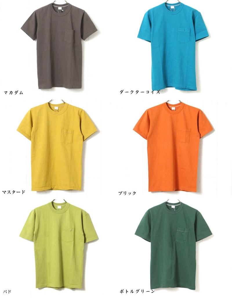 ENTRY SG ポケットTシャツ[TIJUANA]