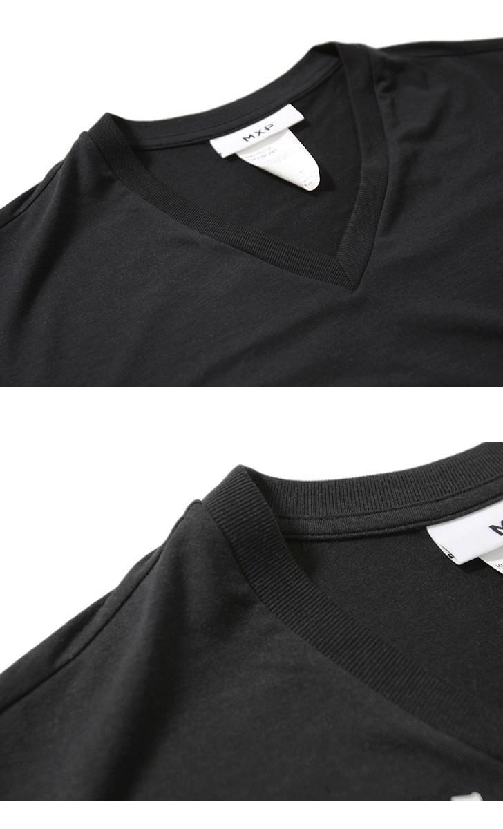 MXP ファインドライ Vネック 半袖Tシャツ SHORT SLEEVE V-NECK MX16102 ゴールドウィン