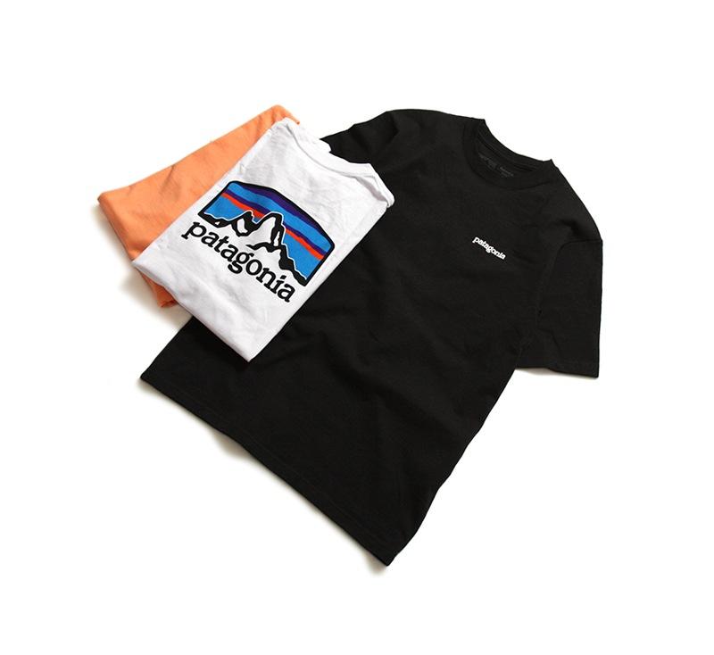 patagonia パタゴニア メンズ・フィッツロイ・ホライゾンズ・レスポンシビリティー 半袖Tシャツ 38440