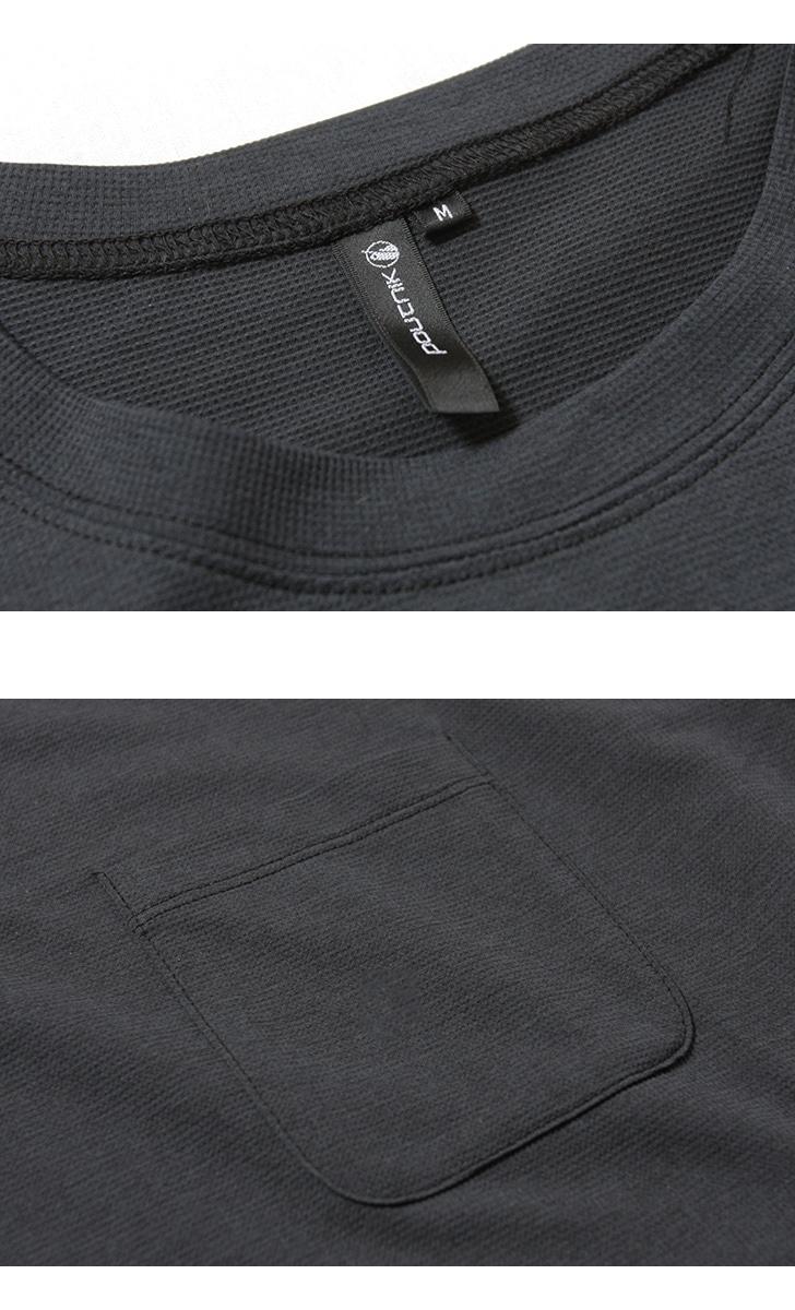 POUTNIK/Tilak ポートニック/ティラック KARAT Tee カラットTシャツ 半袖Tシャツ